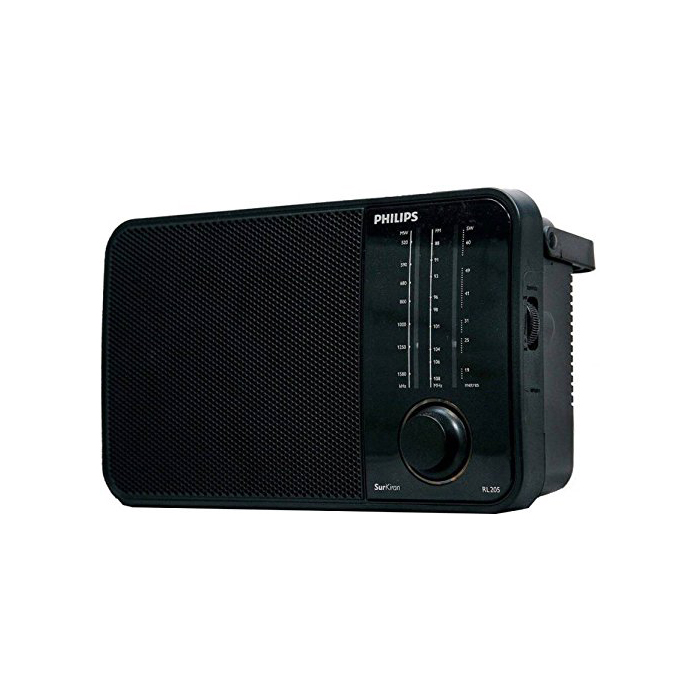 Philips Radio RL205