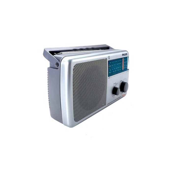 Philips Radio RL384