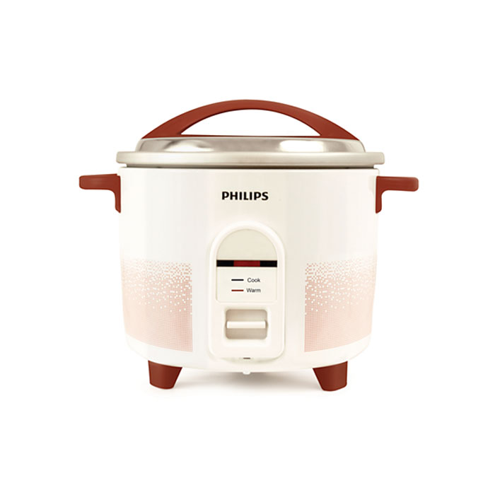 Philips Rice Cooker HL1666/00