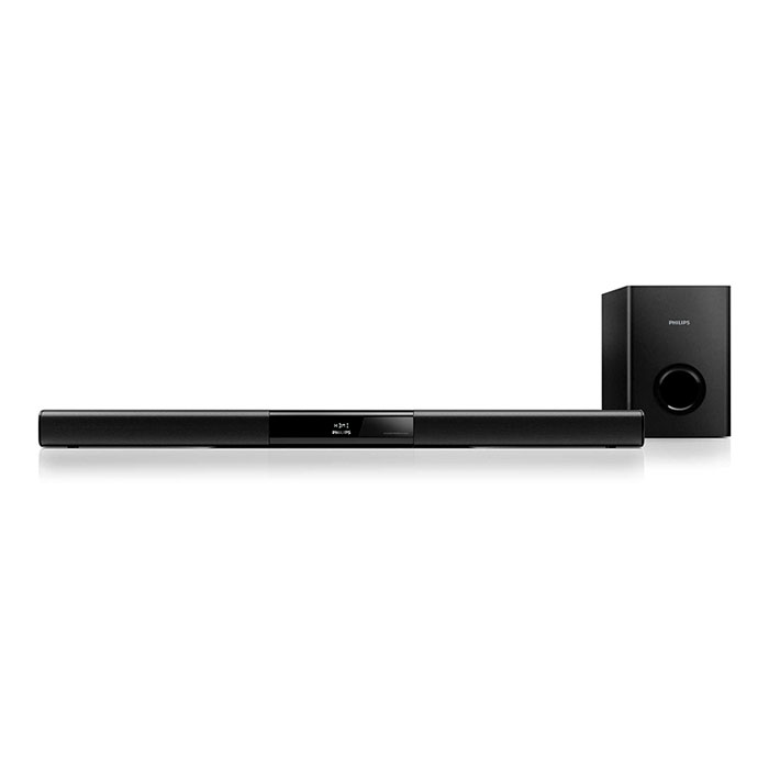Philips Soundbar HTL2163B/12