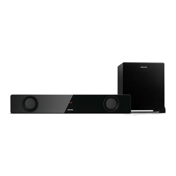 Philips Soundbar Speaker HTL1041/94