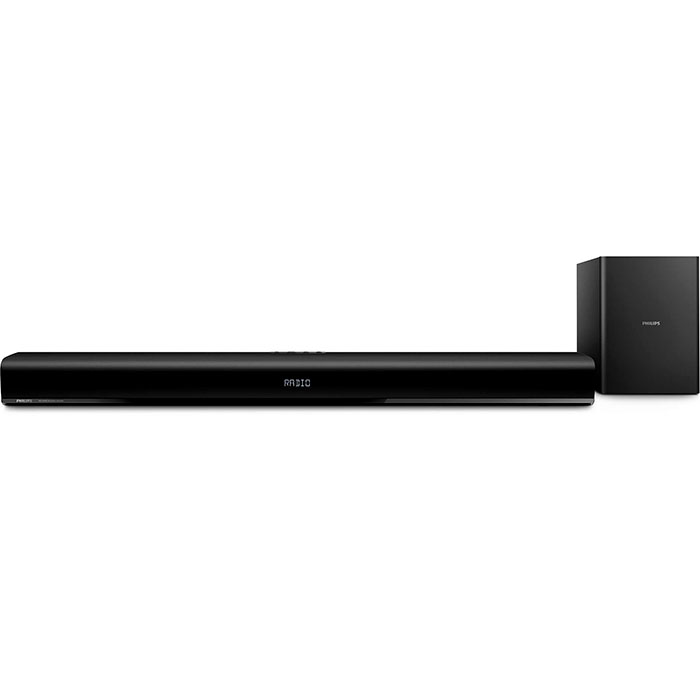Philips Soundbar Speaker HTL1193B/94