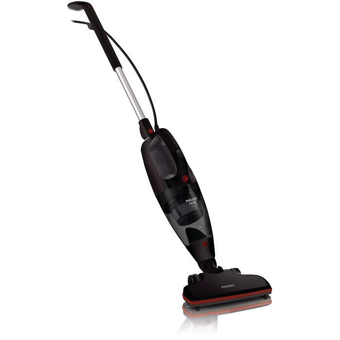 Philips Stick Vacuum CLeaner-FC6132/02