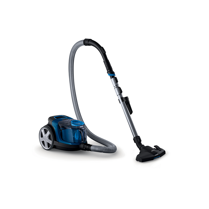 Philips Vaccum Cleaner Bagless FC9352/01