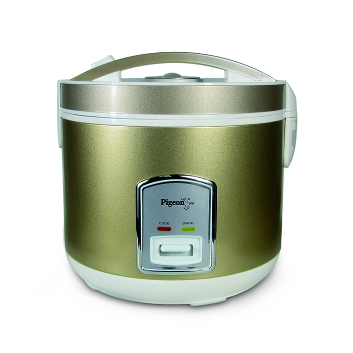 Pigeon Electric Rice Cooker Glorious 1.8L