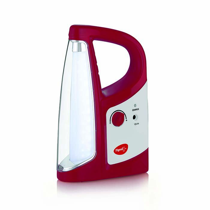Pigeon Emergency Led Lamp Gleam-red