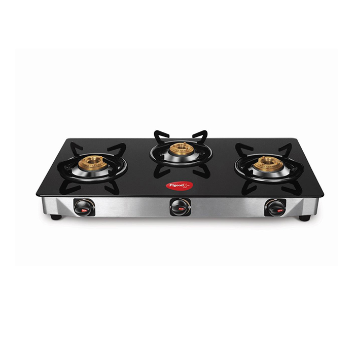 Pigeon Gas Cooktop Smart 3 Burner