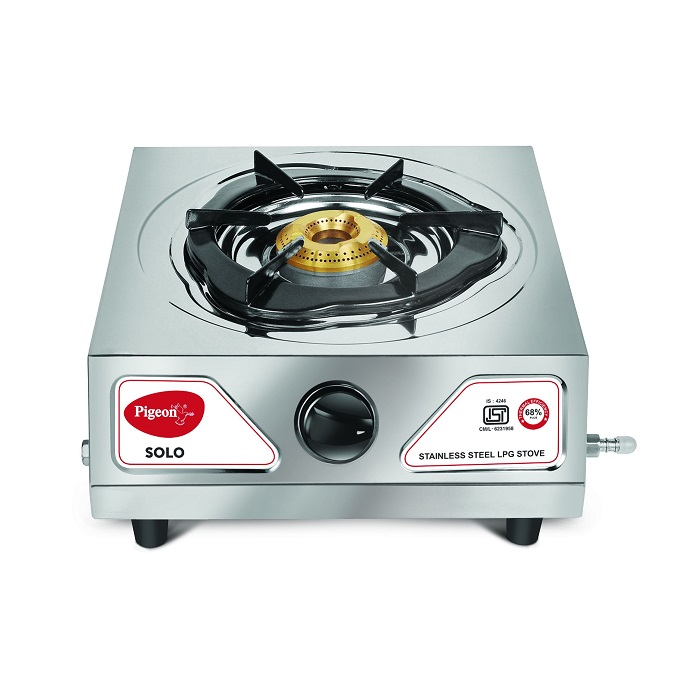 Pigeon Gas Cooktop Solo 1 Burner