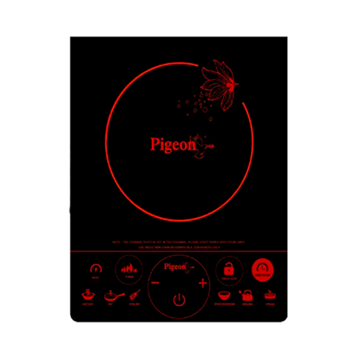 Pigeon Induction Cooktop Rapido Touch Dlx