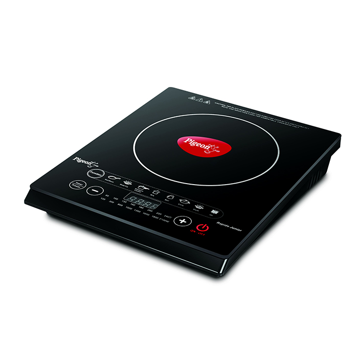 Pigeon Induction Cooktop Rapido Touch Junior