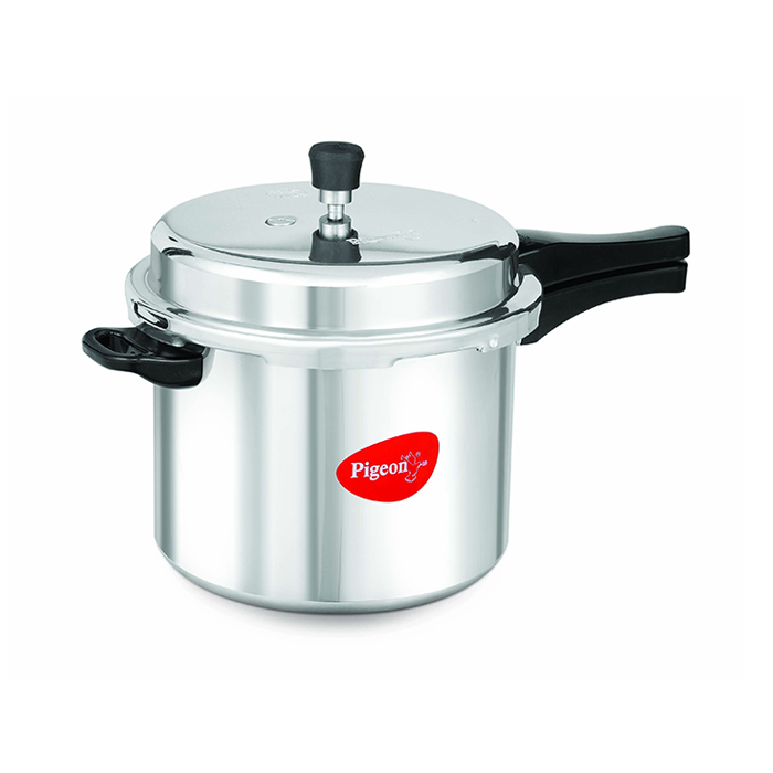 Pigeon Pressure Cooker Deluxe Outer Lid 7.5L
