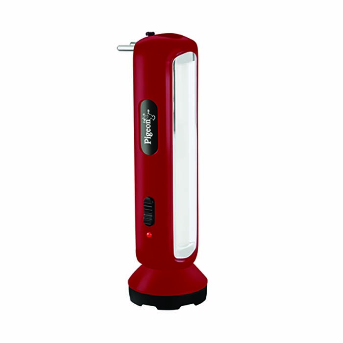 Pigeon Radiance Emergency Lamp-red
