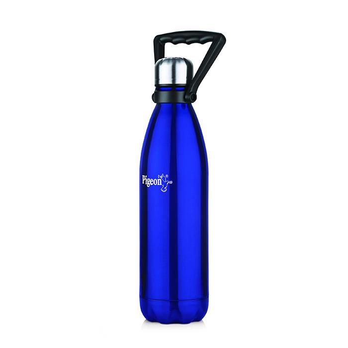 Pigeon Water Bottle Aqua Ss 1800ML-Blue