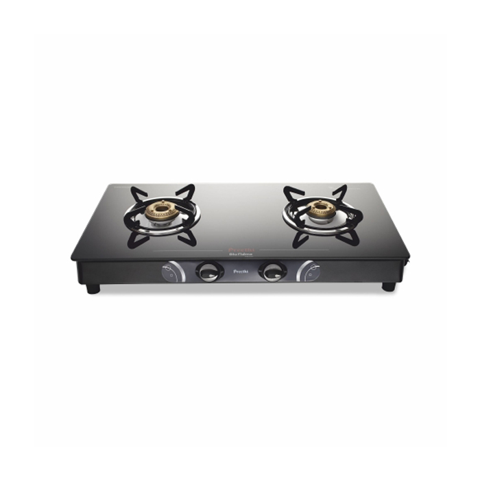 Preethi Cooktop Gleam 2 Burner