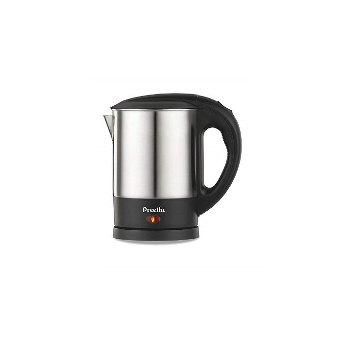 Preethi Electric Kettle Armour 1.0L