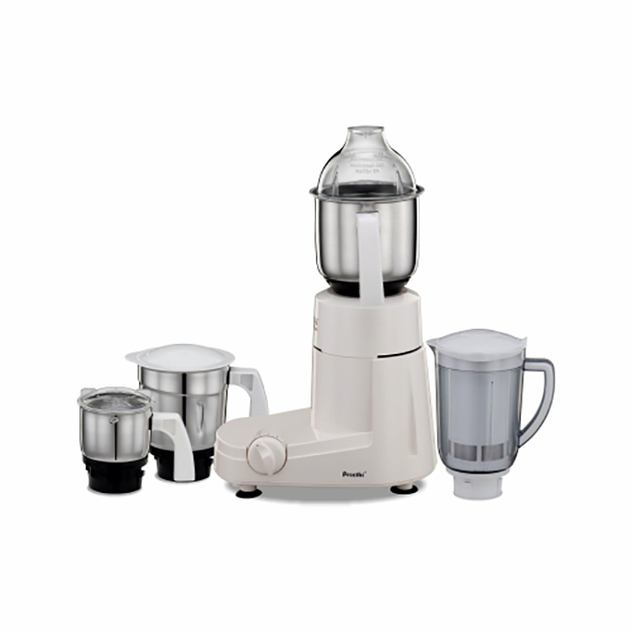 Preethi Mixer Grinder Eco Plus