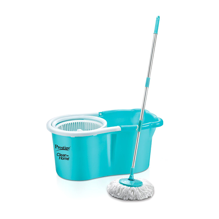 Prestige Clean Home Magic Spin Mop 5L -psb .01