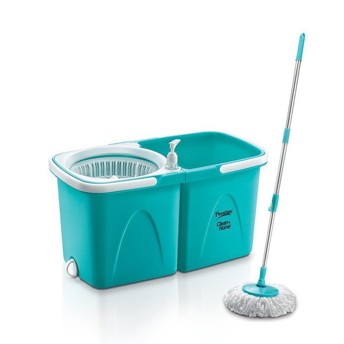 Prestige Clean Home Magic Spin Mop 6.5 L -psb .03