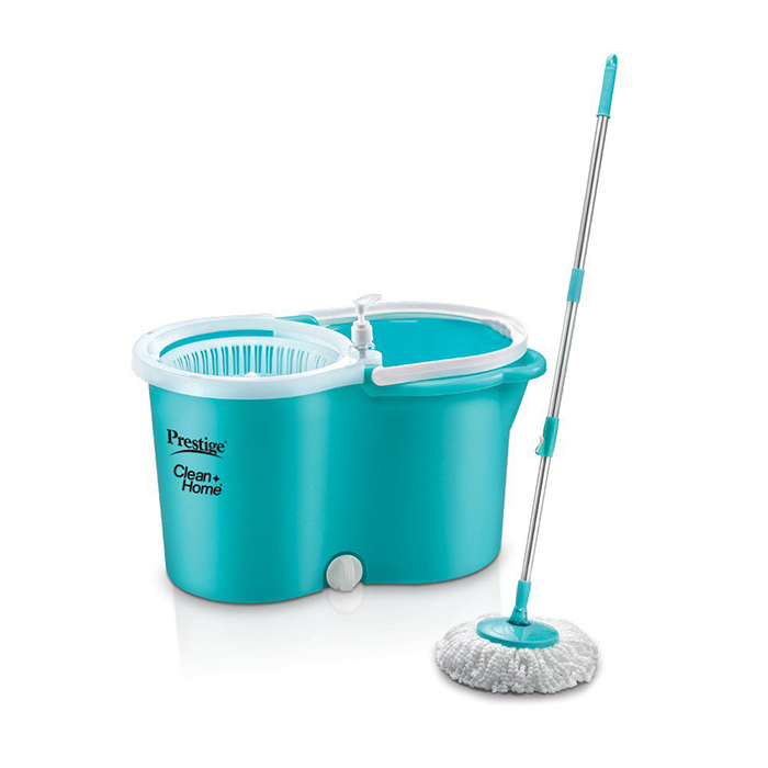 Prestige Clean Home Magic Spin Mop 6L -psb .02