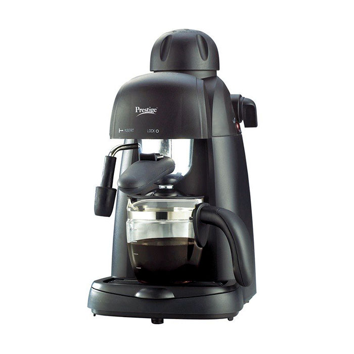 Prestige Coffee Maker Pecmd 1.0