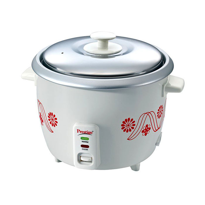 Prestige Delight Electric Rice Cooker Prwo 1.8