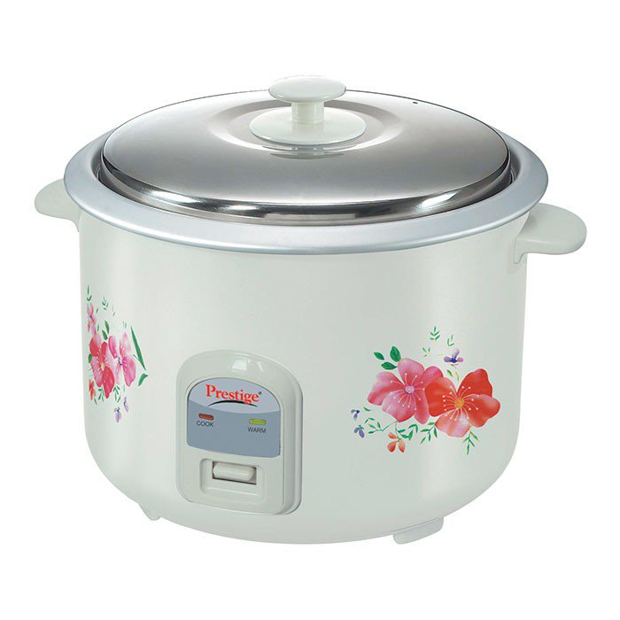 Prestige Delight Electric Rice Cooker PRWO 2.8- 2