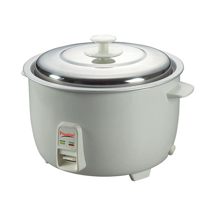 Prestige Delight Electric Rice Cooker Prwo 4.2- 2