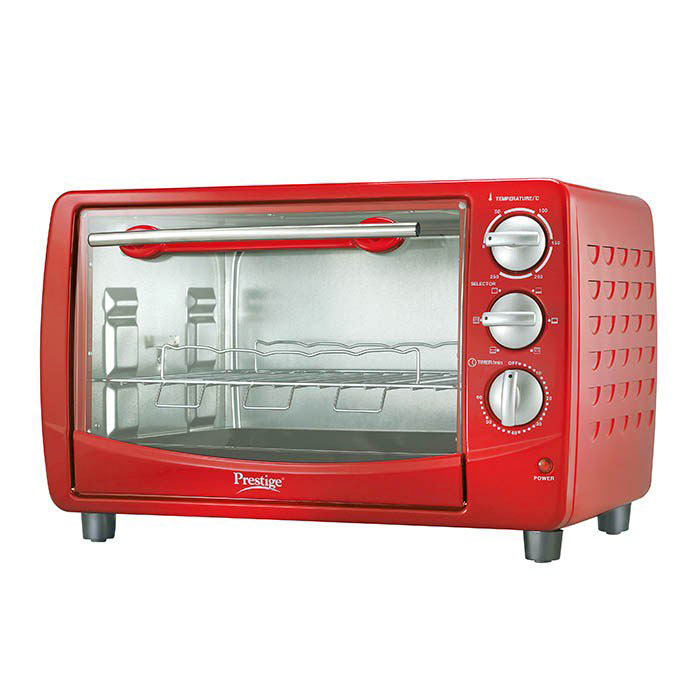 Prestige Oven-toaster-grill Potg 28(RED)