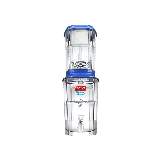 Prestige Water Purifier Non Electric PSWP 2.0-18L
