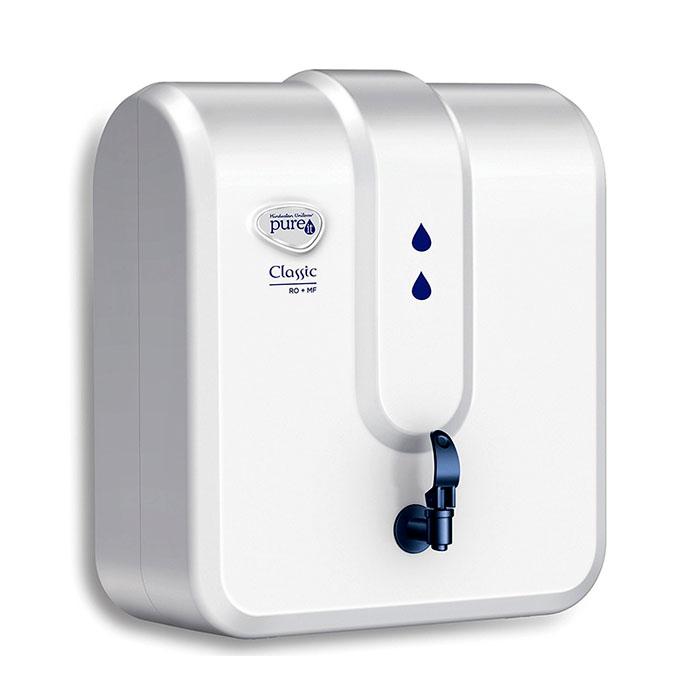 Pureit Water Purifier Classic Ro+mf