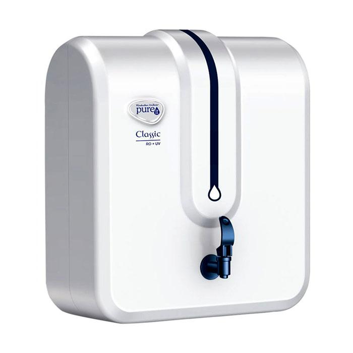 Pureit Water Purifier Classic Ro+uv