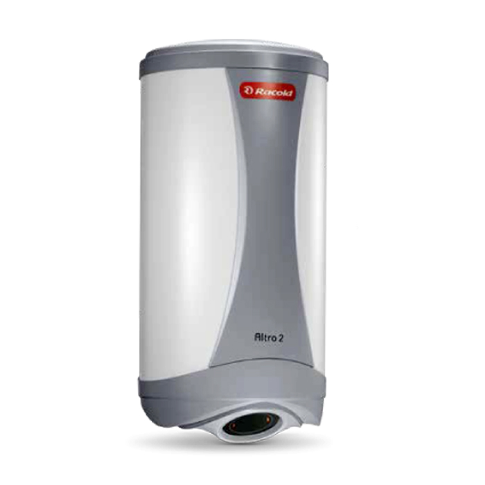 Racold Water Heater Altro 2-15L H