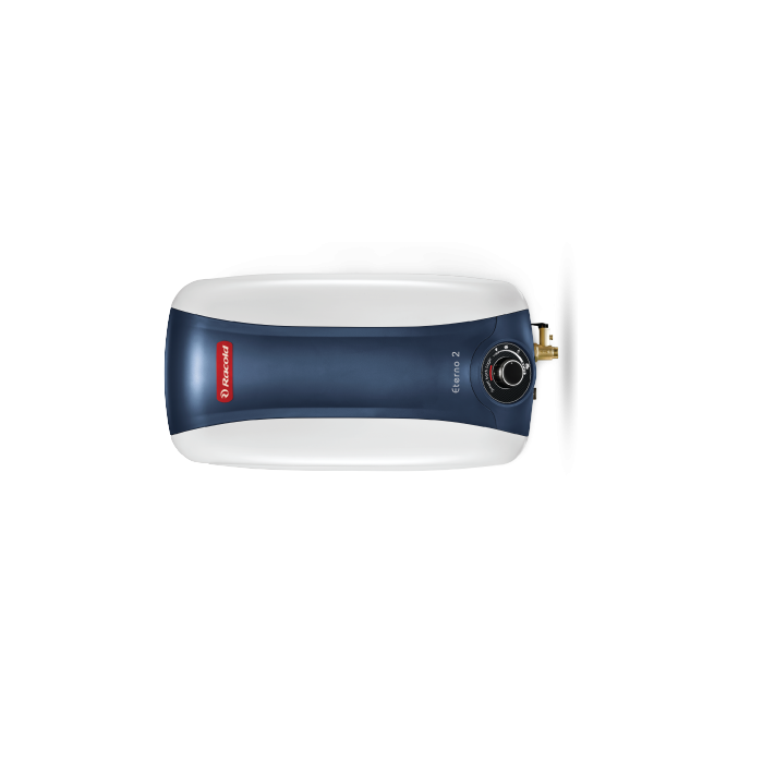Racold Water Heater Eterno 2-25L Horizontal