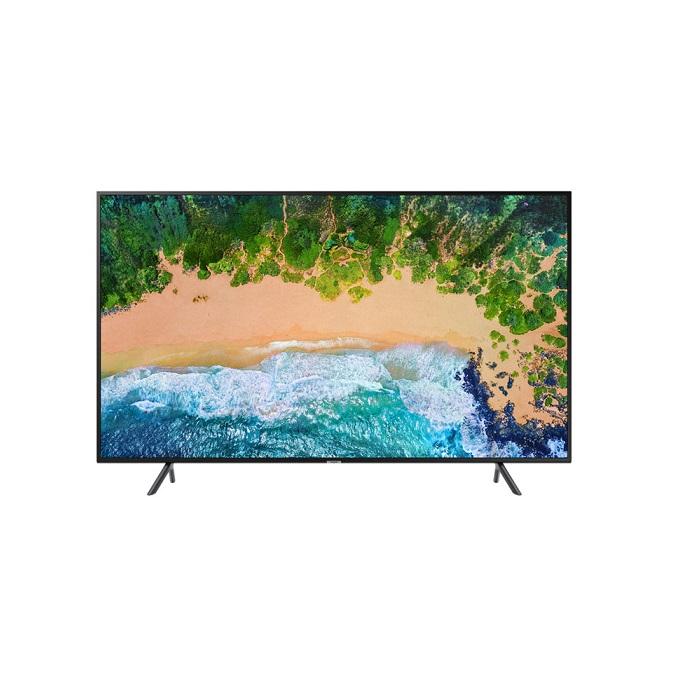 "Samsung  4K Uhd Smart Tv UA43NU7100-108cm (43"")"