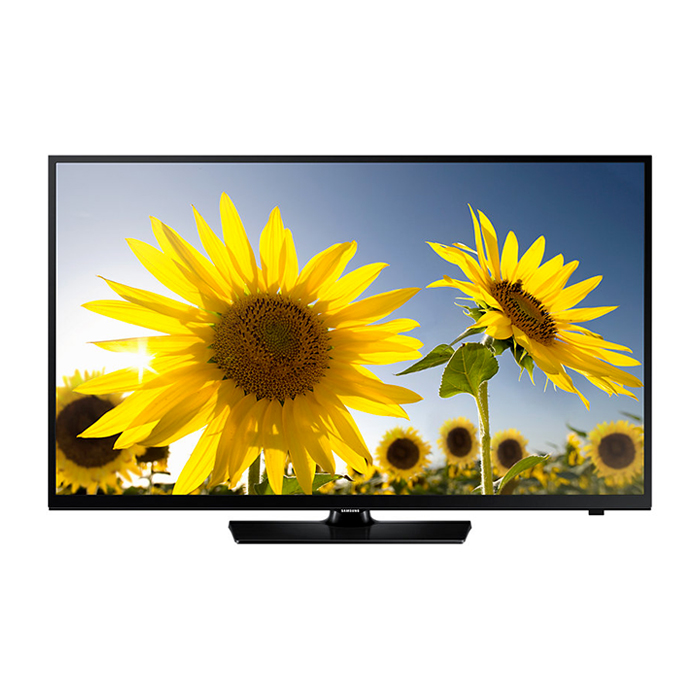 Samsung Led Tv Hd 40H4200 Series 4-101.6cm (40)