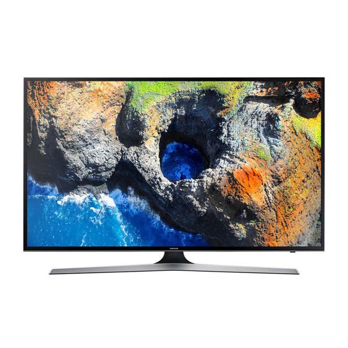 "Samsung Led TV UHD SMART 50MU6100 Series 6-50"""
