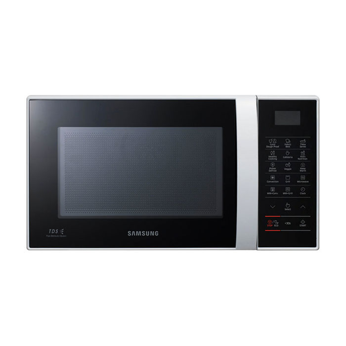 Samsung Microwave Oven CE76JD/XTL Convection Mwo With Ceramic Cavity, 21 L