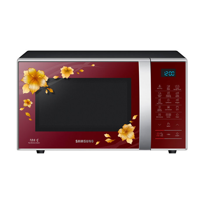 Buy Samsung Microwave Oven Ce77jd Qd Convection Mwo With