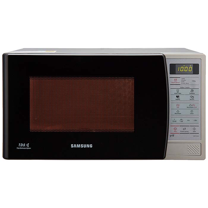 Samsung Microwave Oven GW731KD-S/XTL-20 L