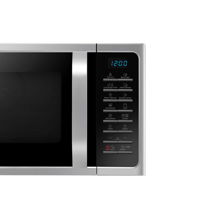 Buy Samsung Microwave Oven Mc28h5025vs Convection Mwo With