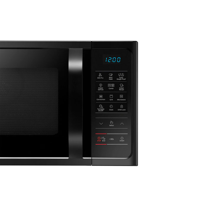 Buy Samsung Microwave Oven Mc28h5033ck Convection Mwo With