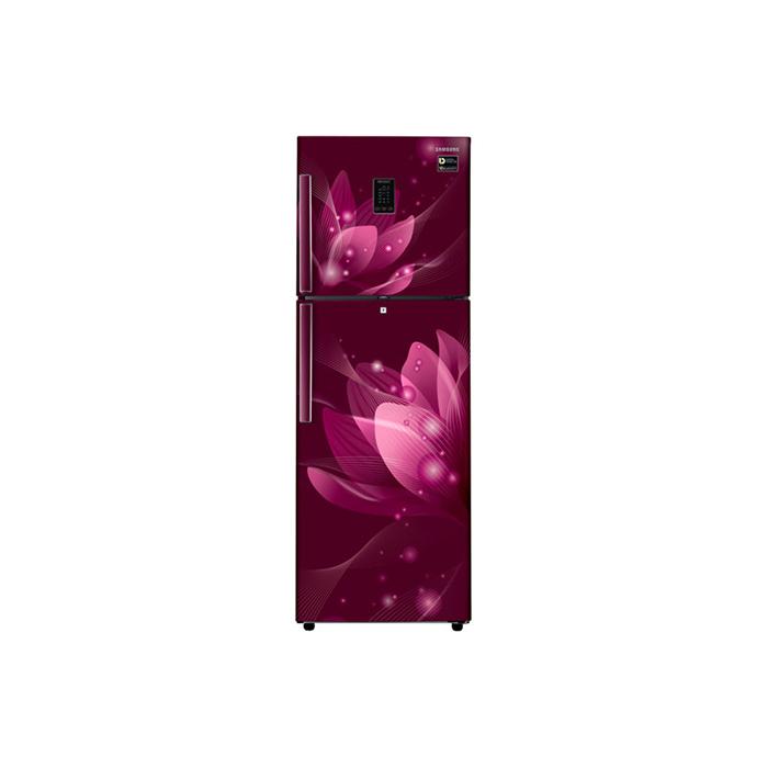 Samsung Refrigerator Dd RT34M5438R8/HL -324L, 3 Star