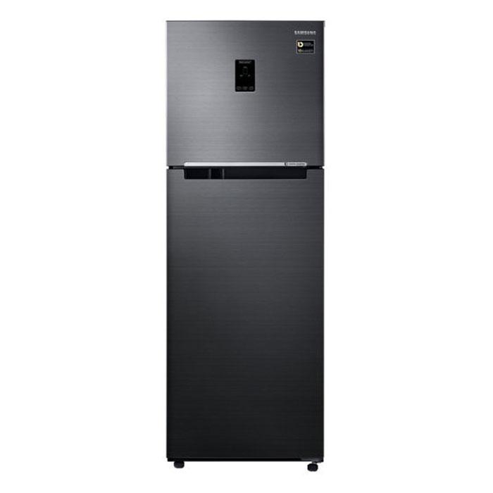 Samsung Refrigerator Dd RT37M5538BS/HL -345L, 3 Star