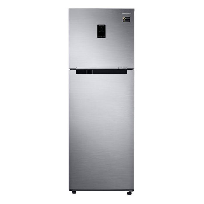 Samsung Refrigerator Dd RT37M5538SL/HL -345L, 3 Star