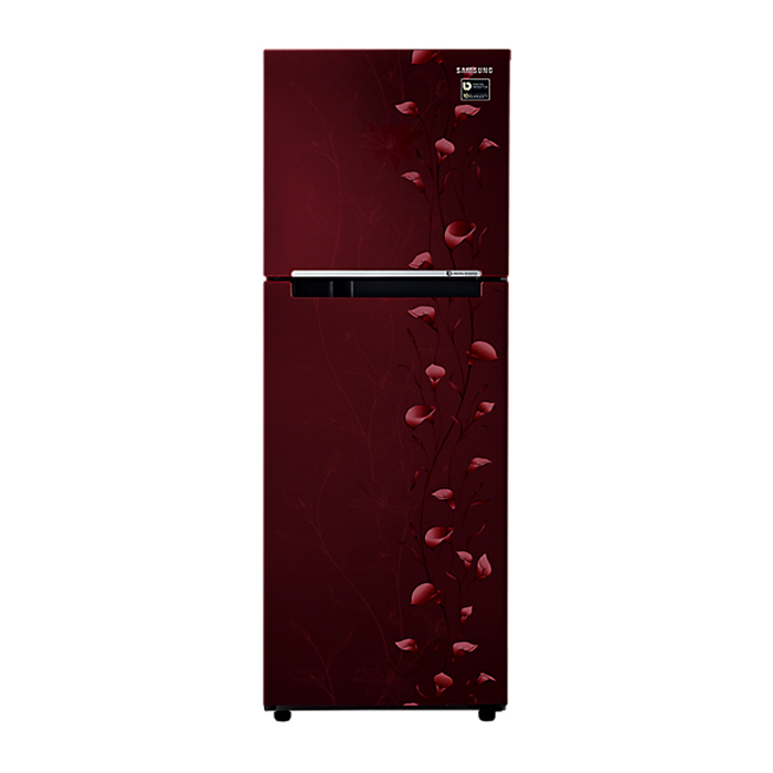 Samsung Refrigerator RT28M3022RZ Top Mount Freezer With Solar Connect* 253L