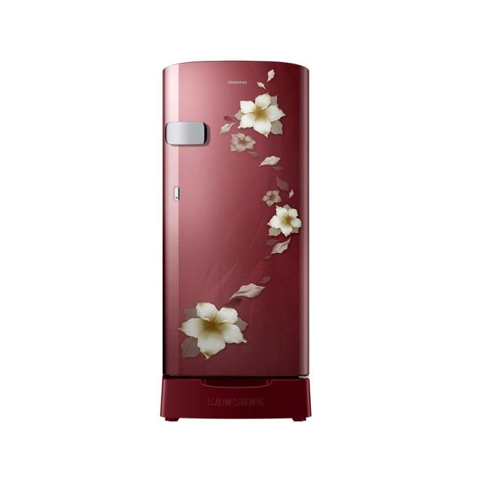 Samsung Refrigerator Sd  RR19N1Z22R2-192L 2 Star