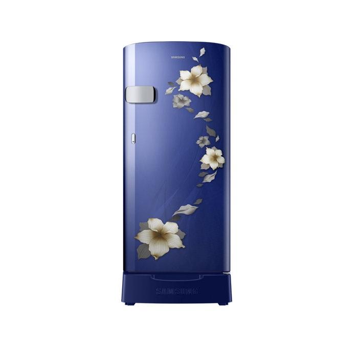 Samsung Refrigerator Sd  RR19N1Z22U2-192L 2 Star