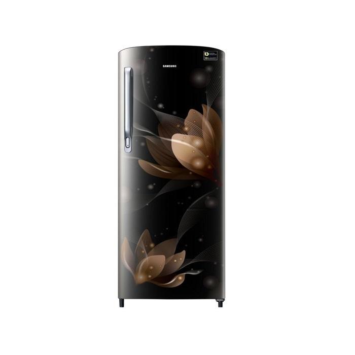 Samsung Refrigerator Sd RR20N172YB8 -192L 4 Star