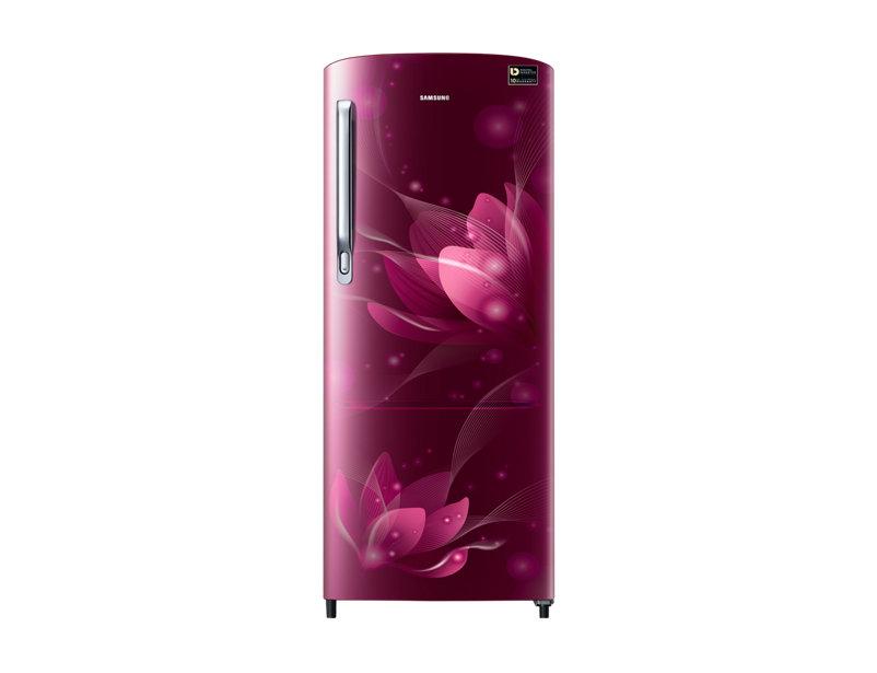 Samsung Refrigerator Sd RR20N172YR8 -192L 4 Star
