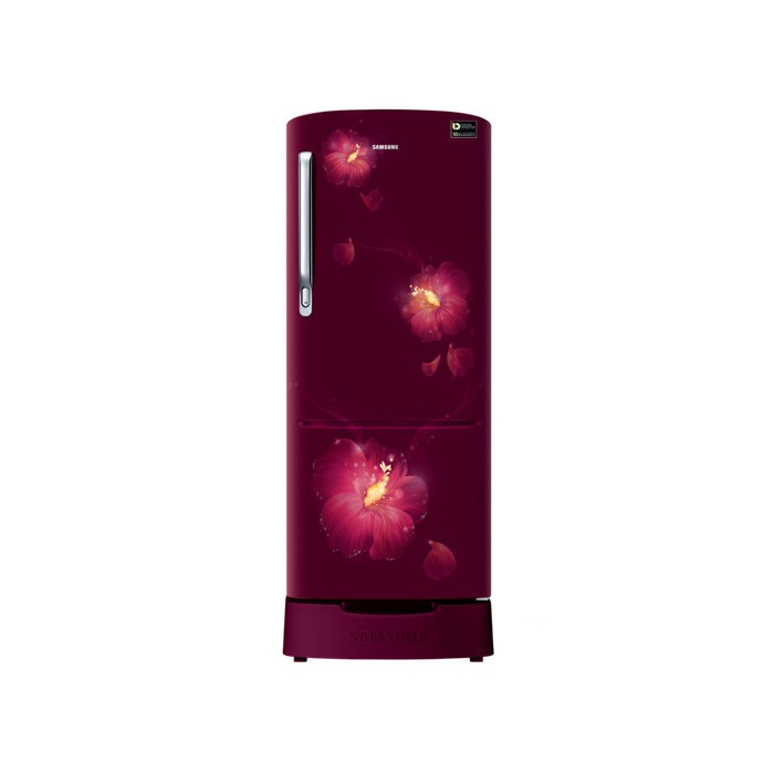 Samsung Refrigerator Sd RR20N182ZR3 -192L 3 Star